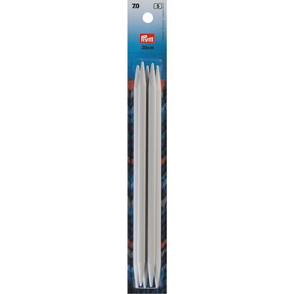 Strumpfstricknadel PRYM 7,0 mm