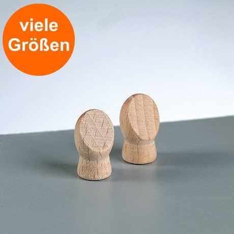 Holzhände für Puppen oder Marionetten