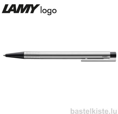 LAMY Kugelschreiber logo, Stärke M