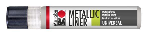 782 Metallic-Silber
