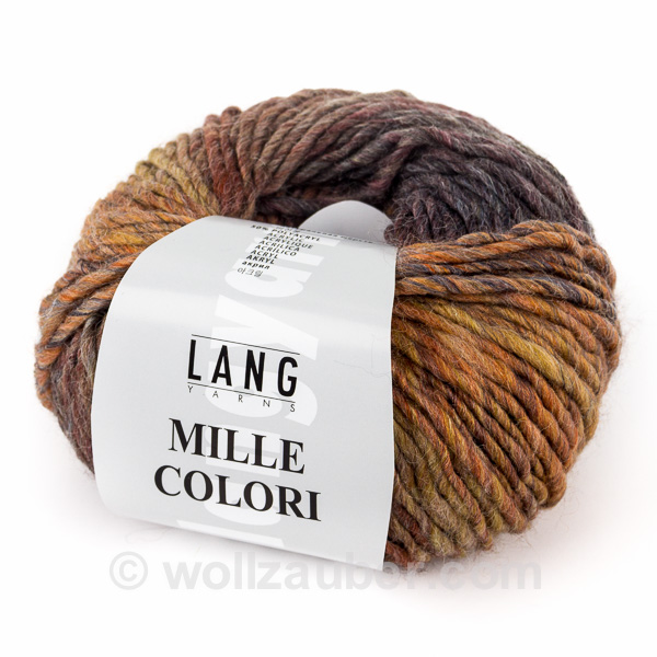 Mille Colori 50g von LANG YARNS