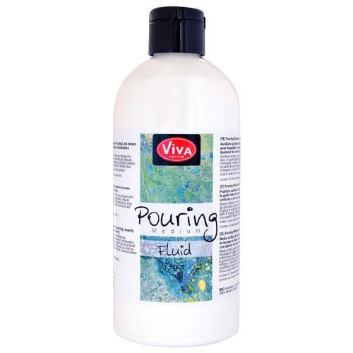 Pouring Medium - FLUID -