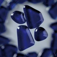 49 blau