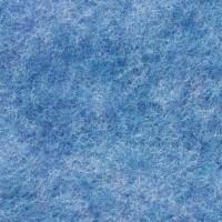 49 blau meliert