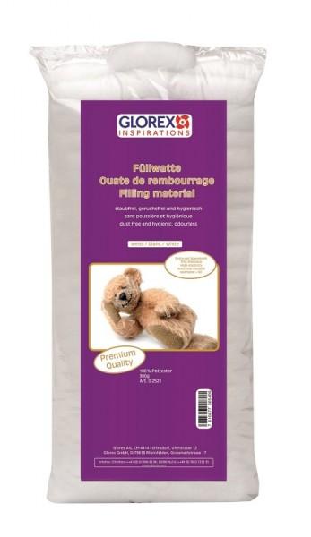 Glorex Füllwatte weiß 300g 1000413