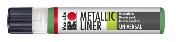 762 Metallic-Hellgrün