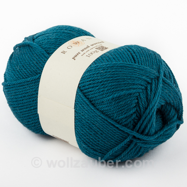 ROWAN Pure Wool Worsted