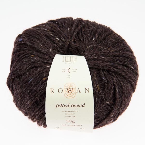 ROWAN Felted Tweed