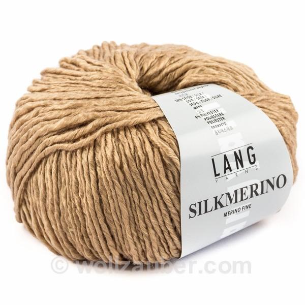 SILKMERINO 50g von LANG YARNS