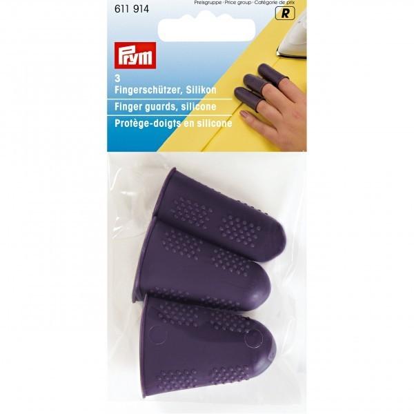Fingerschützer Silikon von PRYM 611914