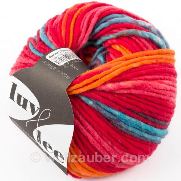 ATELIER ZITRON Luv & Lee Color