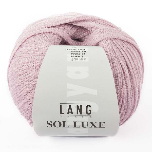 SOL LUXE von LANG YARNS