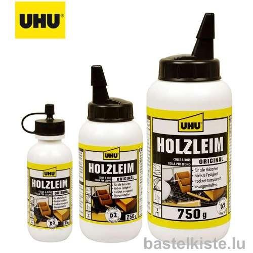 UHU Holzleim ORIGINAL