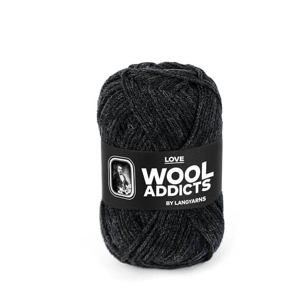 Wooladdicts LOVE von LANG YARNS