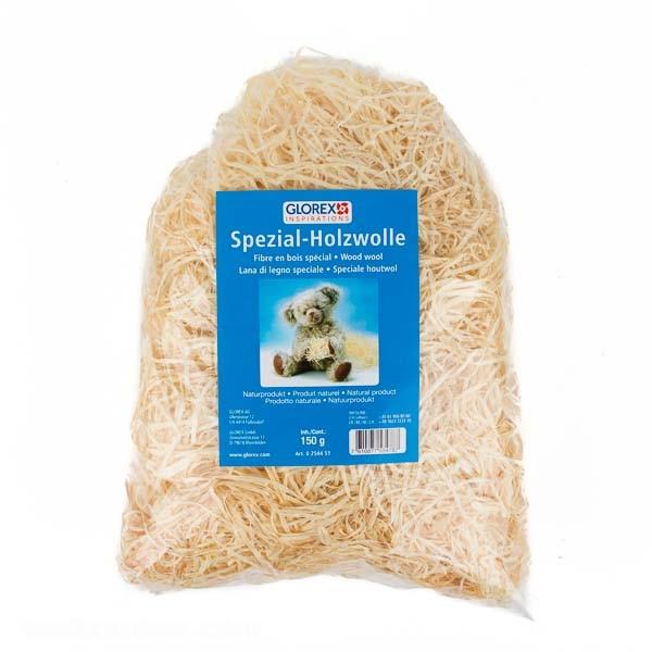 Holzwolle spezial Glorex 0254451