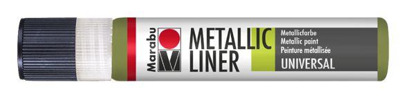 765 Metallic-Olive