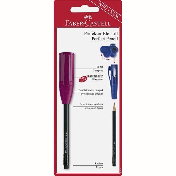 Bleistift Perfect Pencil III brombeer