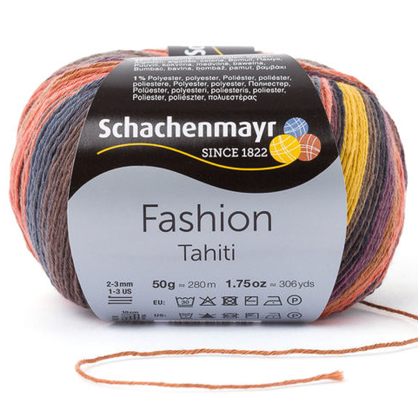 SCHACHENMAYR Tahiti Fashion