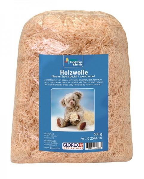Holzwolle spezial Glorex 0254450