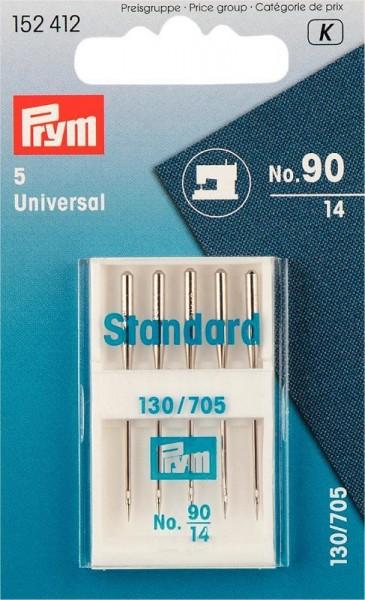 PRYM UNIVERSAL Nähmaschinennadel Gr. 90 PRYM 152412