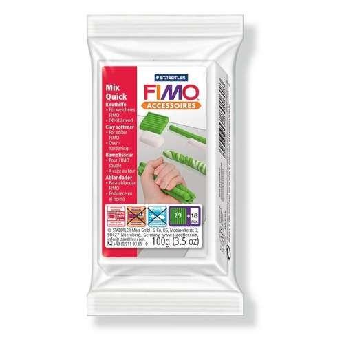 FIMO MIX Quick 100g