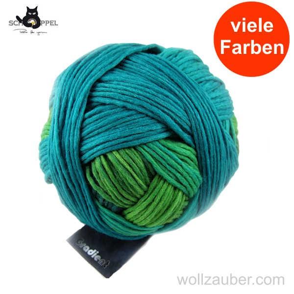 Schoppel Wolle GARDIENT 100g