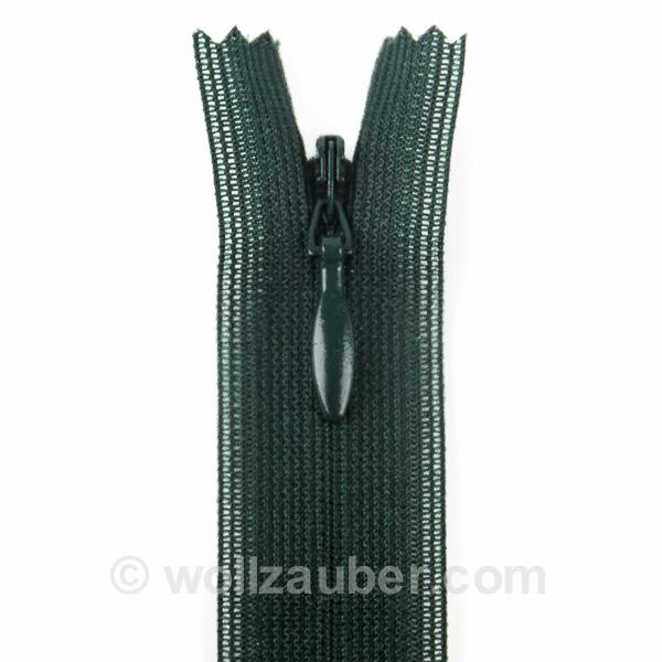 22 cm Nahtverdeckter Reißverschluss YKK