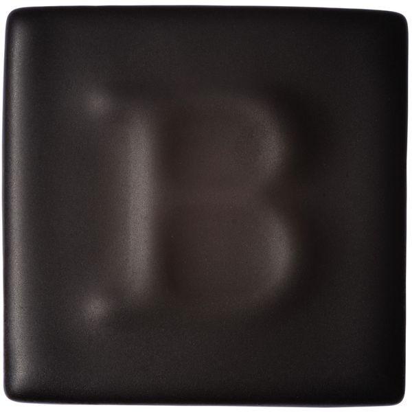 Botz Flüssigglasur 9489 Schwarz matt