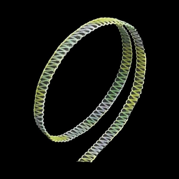 Overlockgarn Bulky-Lock 80 Multicolor Bauschgarn