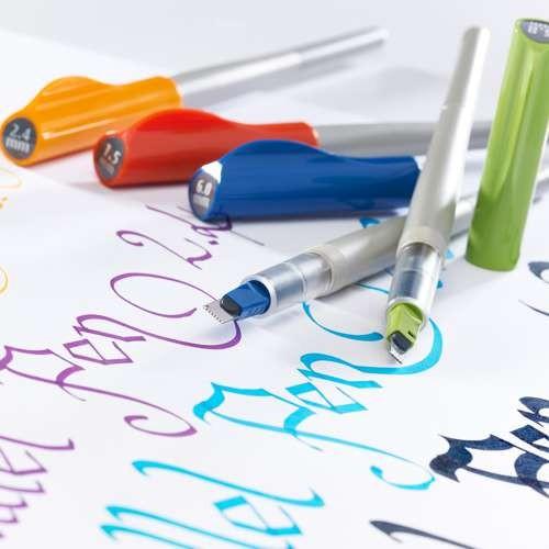 PILOT Parallel Pen für Handlettering, Kalligraphie