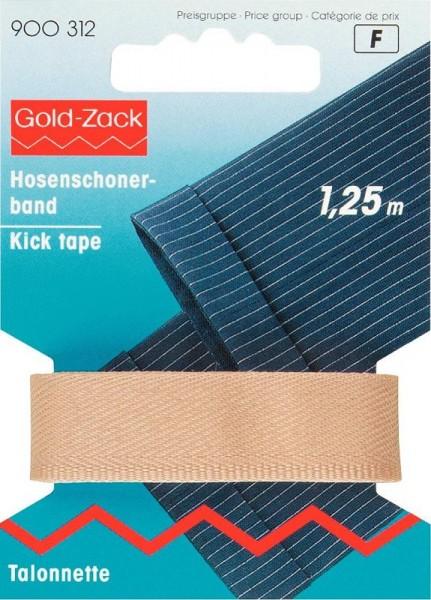 17mm Hosenschonerband beige, 1,25m prym 900312