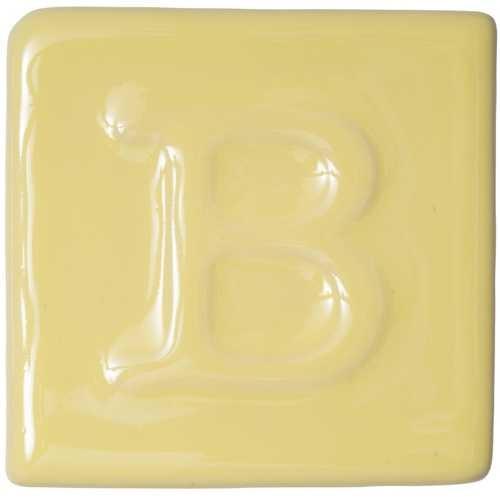 Botz Flüssigglasur 9361 Buttergelb