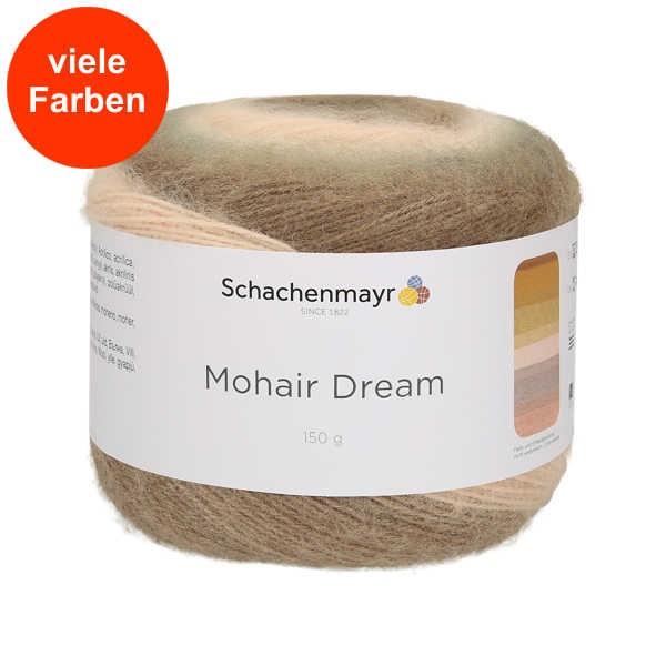 Schachenmayr Mohair Dream 150g
