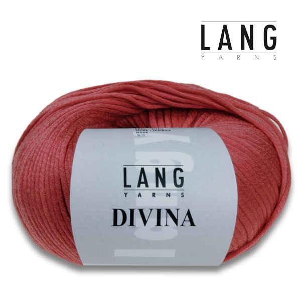 Divina von Lang Yarns Sommerwolle 1036