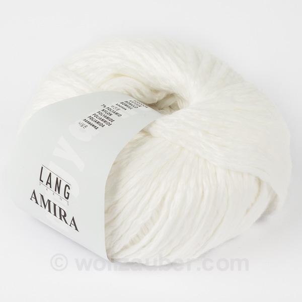 AMIRA von LANG YARNS