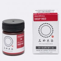 03 Deep Red