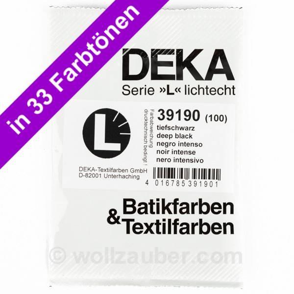 DEKA Batikfarbe Serie L, 10 g