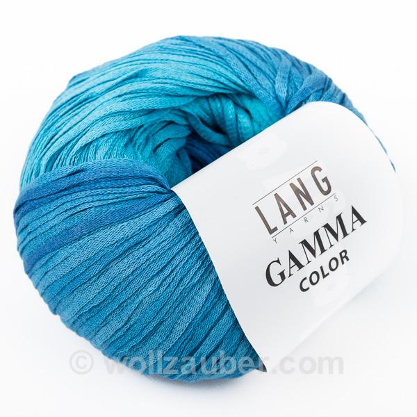 LANG YARNS Gamma Color