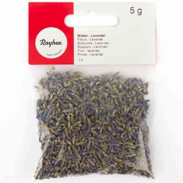 Blüten - Lavendel 5g