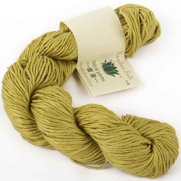 LOTUS YARNS Bamboo Soft