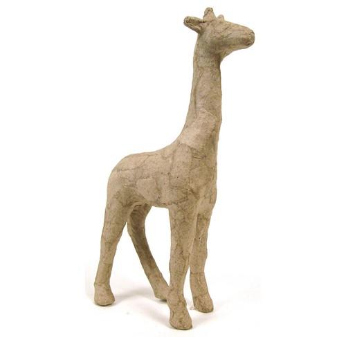 Décopatch PappArt Giraffe XS-Small