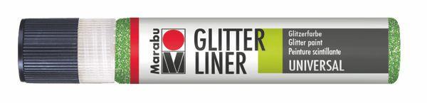 561 Glitter-Kiwi