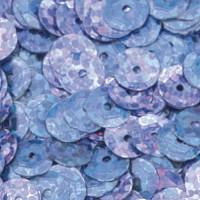 54 blau hologramm