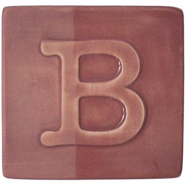 Botz Flüssigglasur 9053 Engobe Rot (Pink)