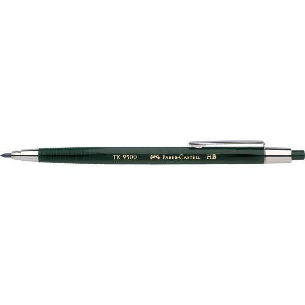 TK 9500 Fallminenstift, Ø 2 mm