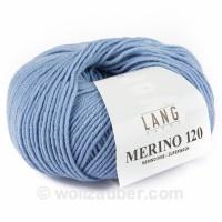 0021 Jeansblau hell