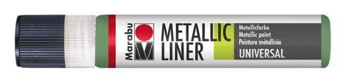 768 Metallic-Dunkelgrün