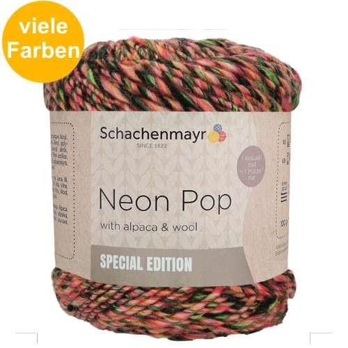 Schachenmayr Neon Pop 100g