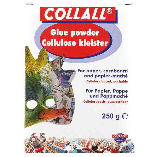 Cellulose Kleister 250g