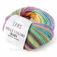 F0151 Pastell-Bunt